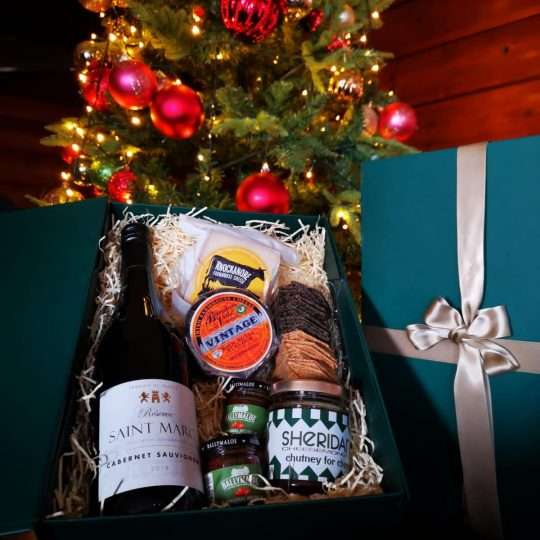 Luttrellstown Hamper
